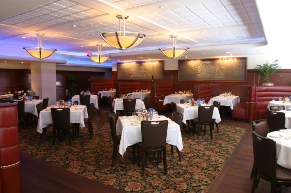 The Oceanaire Seafood Room San Diego