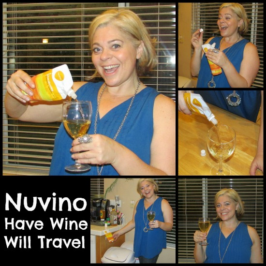 Nuvino collage