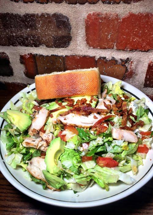 bakery salad