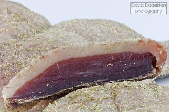 Charcutepalooza January: Duck Prosciutto