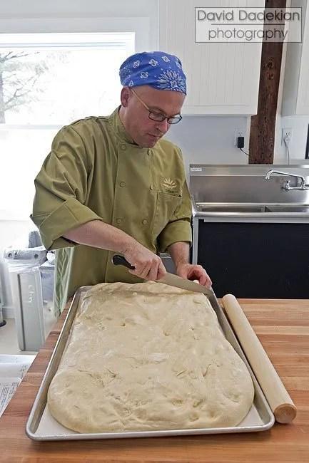 Chef Ciril Hitz