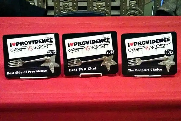 I HEART PROVIDENCE East vs. West Award Artwork by Ahlers Designs