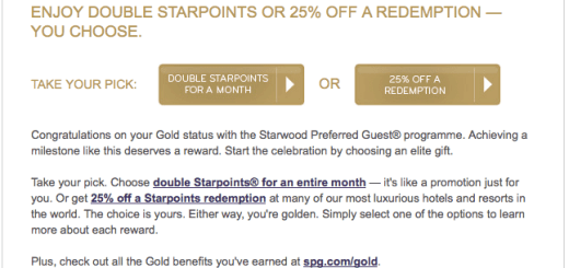 Hack Earning SPG Status: Shortcuts to Gold or Platinum