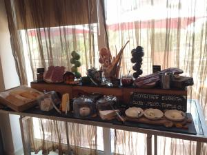 Movenpick JLT Nosh Brunch_Antipasto