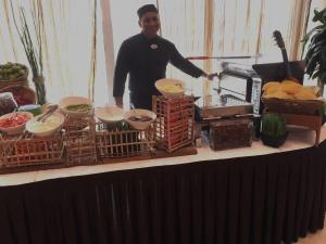 Movenpick JLT Nosh Brunch_Taco Counter 2