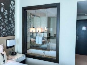 Steigenberger Hotel Dubai Review_bathroom 1