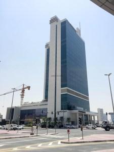 Steigenberger Hotel Dubai Review_external 2