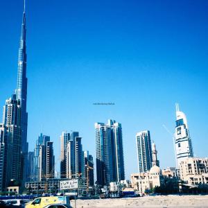 Steigenberger Hotel Dubai Review_external 3