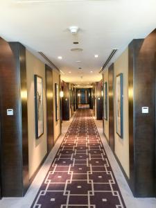 Steigenberger Hotel Dubai Review_hall 6