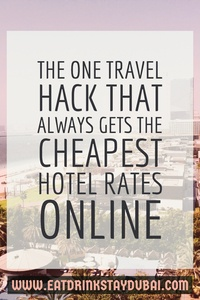 cheapest hotel rates online