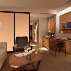 Hilton Furniture Living Room Sets Traditional Interior Design Ideas Sanfranciscolife Checking In The Conrad Hotel New York City Eat Drink Saveenlarge Lounge Freedom Modular Chaise