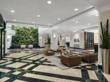 Chelsea Hotel Toronto Lobby
