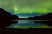 Hauntings And Hot Springs In British Columbia Valley Of