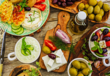 why mediterranean diet so good