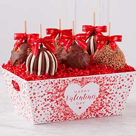 Assorted Mini Cupcake Gift Available on Amazon