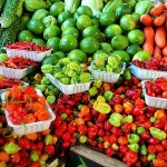 Fruits & Veggies For Clean Eating