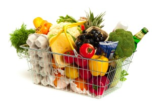 Shopping on a Grocery Budget