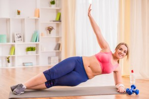 Simple Fitness Tips: Bodyweight Training