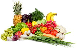 Eat More Whole Food Raw