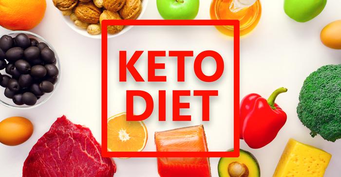 Eating Keto for Better Health