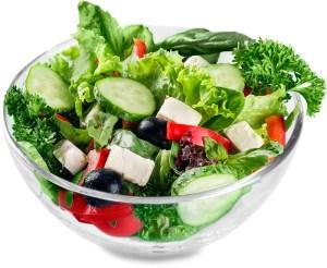 Eat Salad Daily