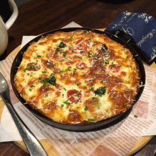 台南義式料理|棗棗DATE。約會、小聚餐的義大利麵披薩好店