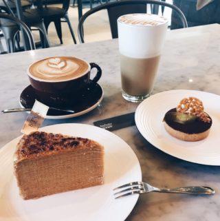 台南咖啡|猛男咖啡 2.0。一間像在國外度假的台南悠閒咖啡館