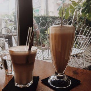 台南咖啡廳|A Room房間咖啡。看書、文青、讀書好地方