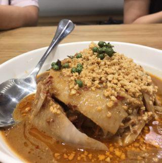 開飯川食堂。正宗川味料理,每道都令人饞涎欲滴