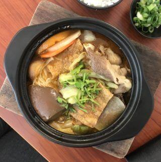 老重慶麻辣砂鍋。台南也有道地老重慶麻辣鍋!
