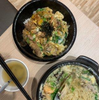 五國真湯|台中CP值爆表,平價日式料理店