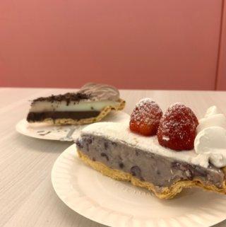 薔薇派|甜點控最愛,生日蛋糕、彌月、聚會甜點必敗美食