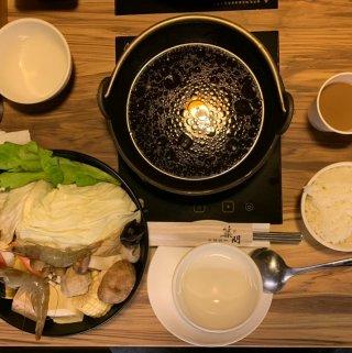 築間幸福鍋物|從基隆開到中台灣再到上海的精緻小火鍋