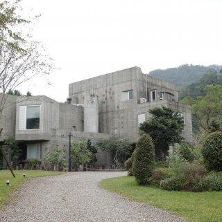 住宿|宜蘭有朋會館、美術館,湧入大自然裡的高級民宿,享受人生