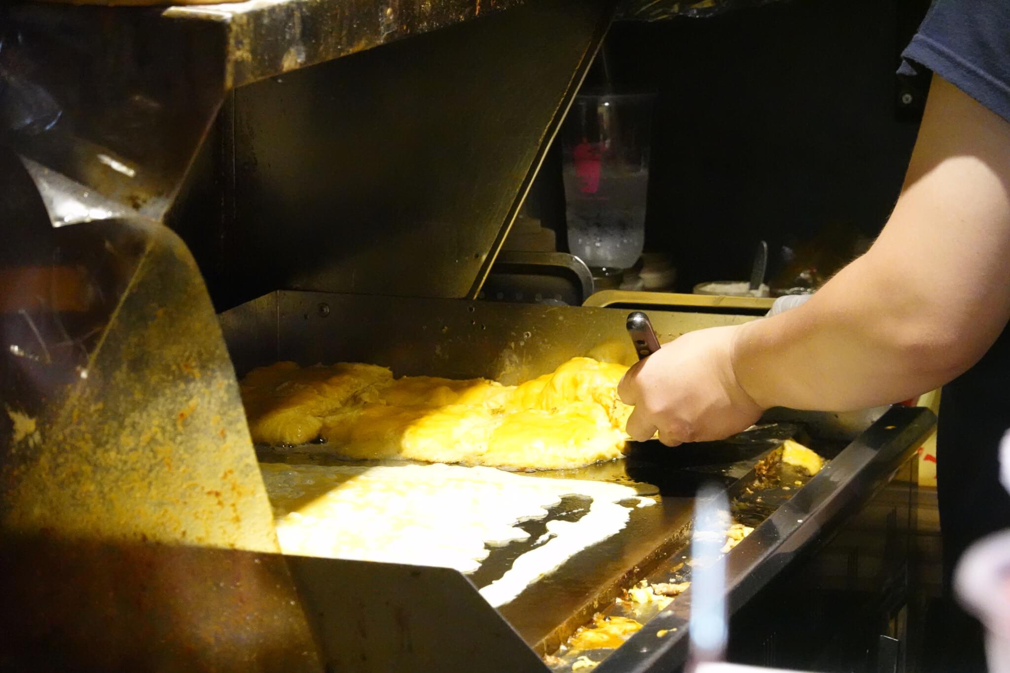 金花碳烤吐司專賣