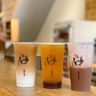 台南飲料|春樹茶曰,對茶葉的堅持是對顧客的保障