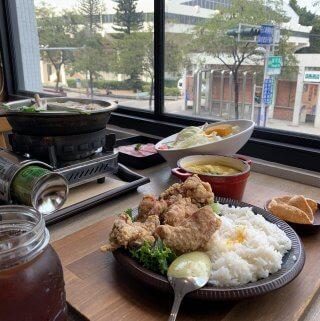 台南東區|成大美食商圈南洋泰式美味異國料理