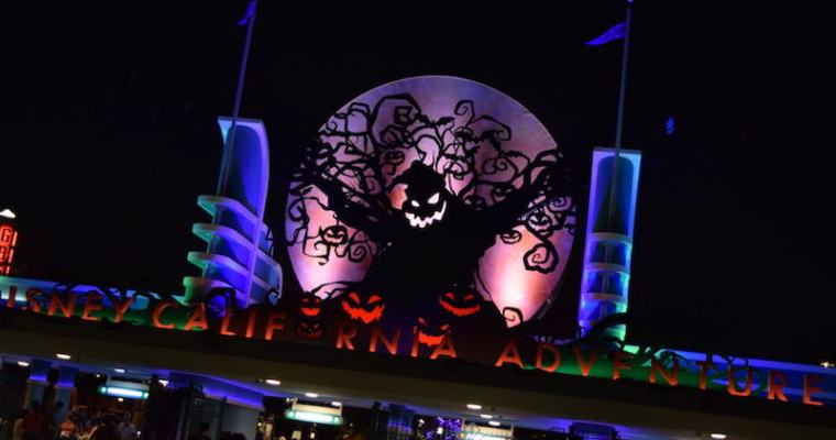 Disneyland Halloween Time 2017 Special Food – Part II of III