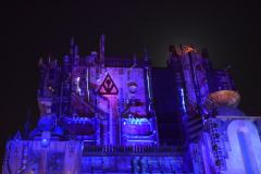 Disneyland Halloween Time 2017 - Guardians of the Galaxy Monsters After Dark