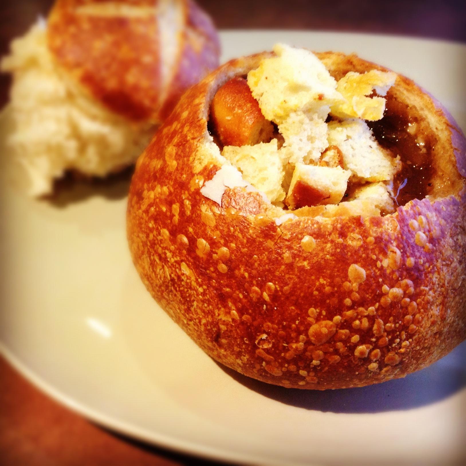 bread bowls panera