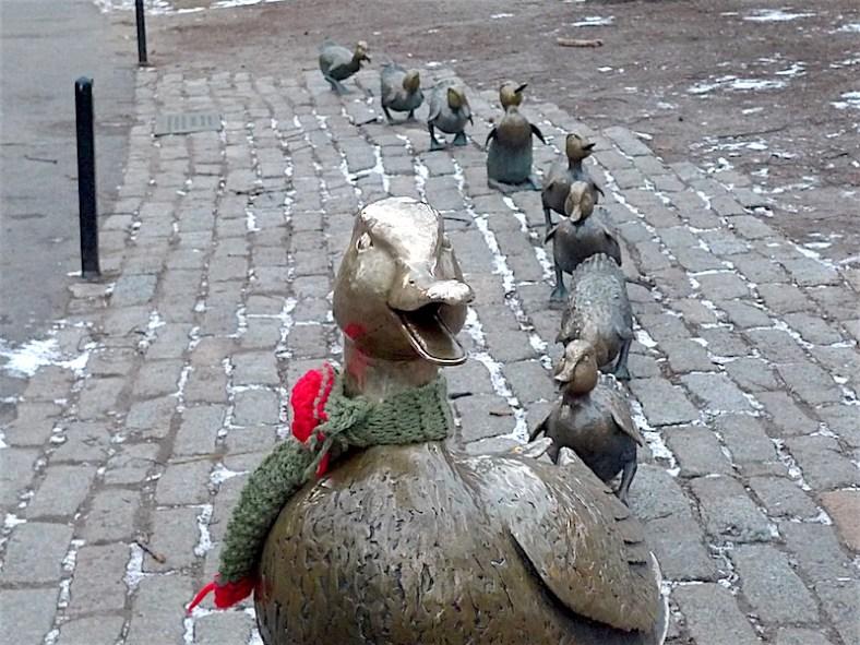 boston-duck-sculpture