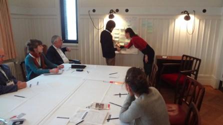 Eating City workshop amsterdam 4