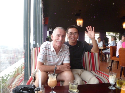 Joe & Hai - Chúc ăn ngon (Enjoy your meals!)