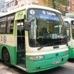 City Buses (Xe Buýt) - Your Ticket to Saigon Tourism Adventure