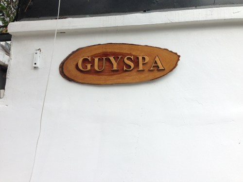 Saigon Gay Spa