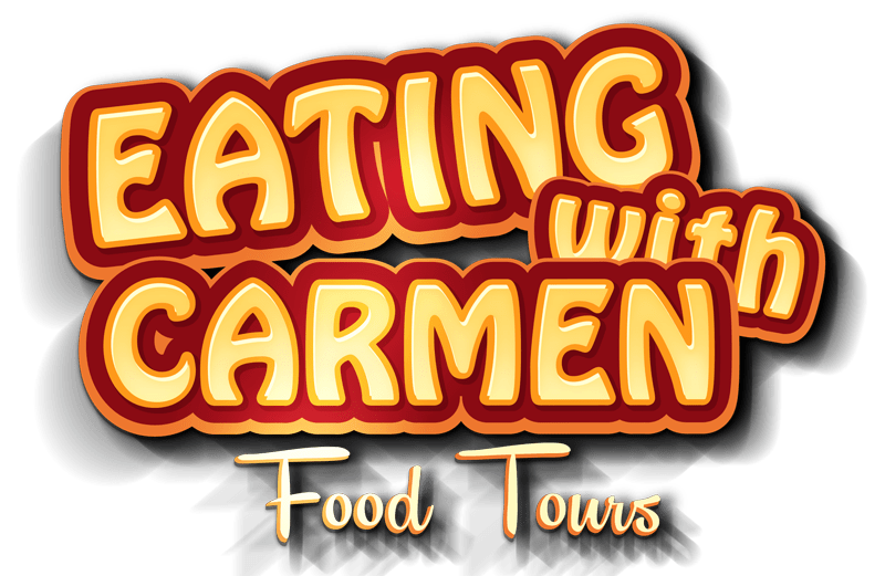 Eating With Carmen - Food Tours