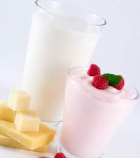 Dairy Substitutes