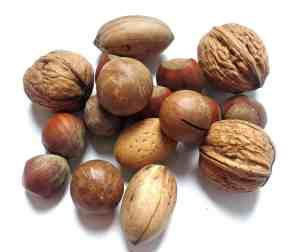 Tree Nut Allergy Eating With Food Allergies