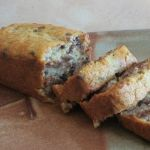 wheat free banana bread