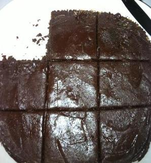 Mikayla's Best Brownies